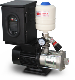 VS Inverter Control Constant Pressure Pumps