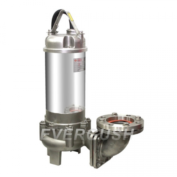 EFS Stainless Steel Submersible Sewage Pumps