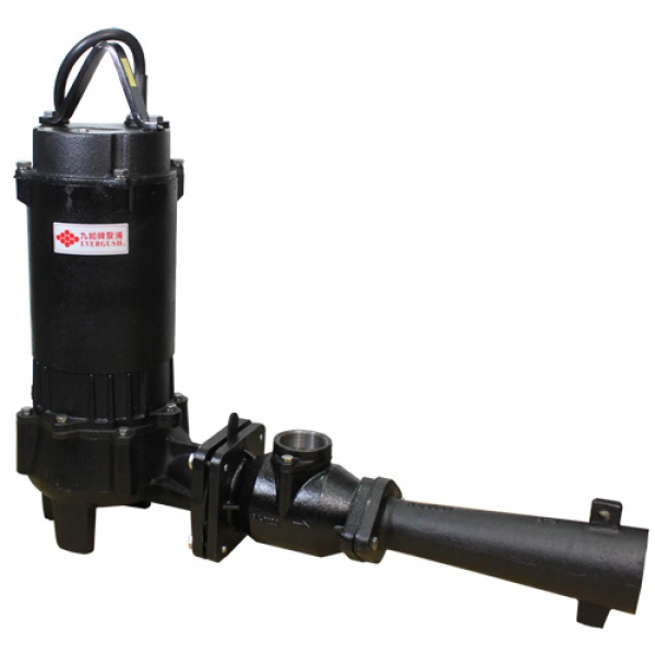 EAFJ Heavy duty submersible ejector pump