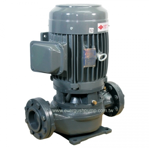 IL Vertical In-Line Centrifugal Pump