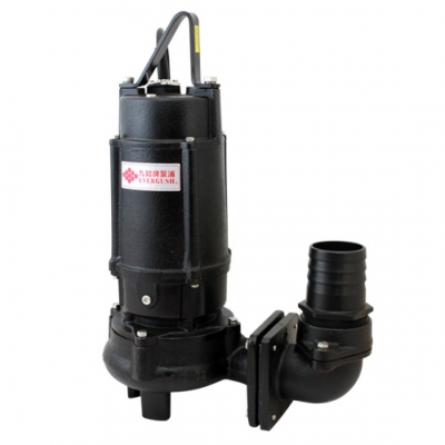 EAF Heavy Duty Submersible Sewage Pumps