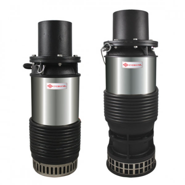 EXL Submersible Axial Flow Pumps