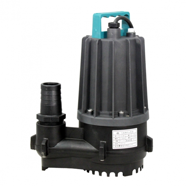 EAP Submersible pumps for fish ponds