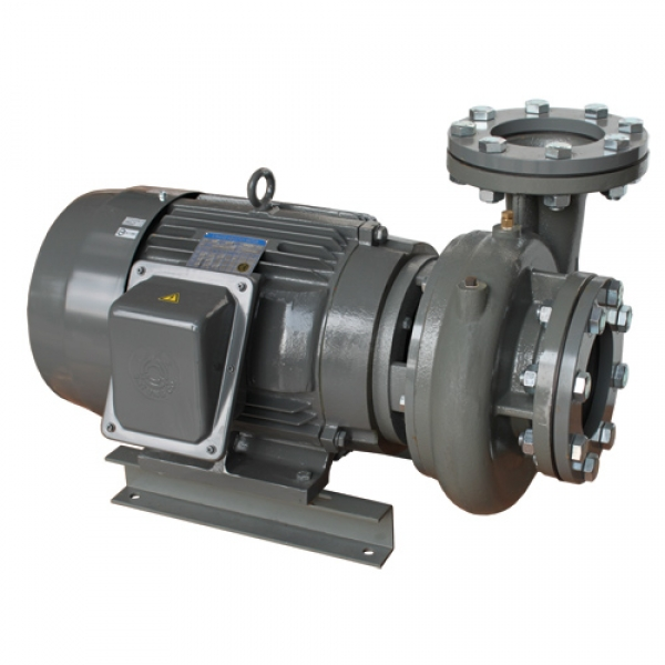 CP Close-coupled Centrifugal Pumps