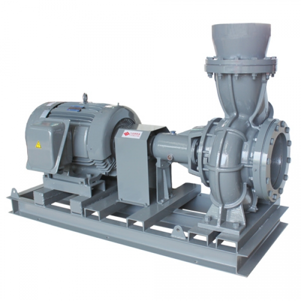 XA series End Suction Centrifugal Pumps(DN24255)