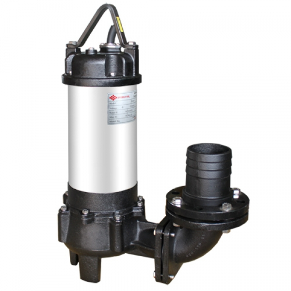 EF Submersible Sewage Pumps