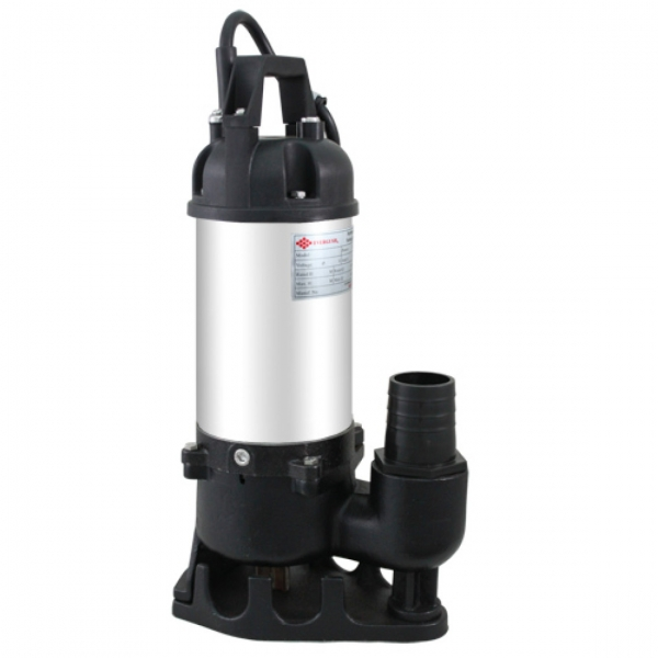 EFD Submersible Dredging Sewage Pumps