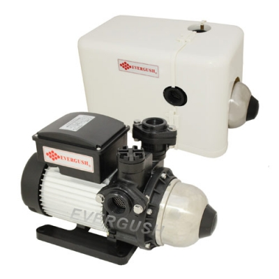 ESV CPU-Controlled Auto Booster Silent Pump
