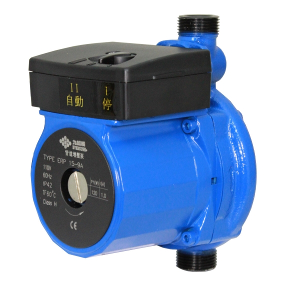 ERP Pipe Booster Pump